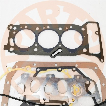 ENGINE OVERHAUL GASKET KIT ISUZU 3KR1 ENGINE HITACHI EX25 1 SUMITOMO S90 S90F AFTERMARKET PARTS 4