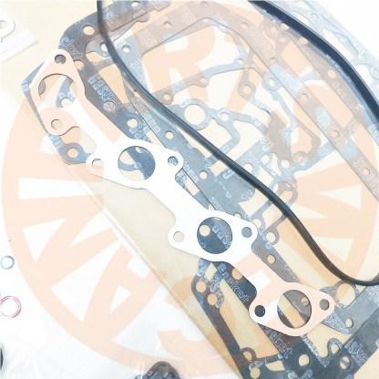 ENGINE OVERHAUL GASKET KIT KUBOTA V1902 ENGINE BOBCAT SKID LOADER TRACTOR 07916 24305 AFTERMARKET PARTS 8