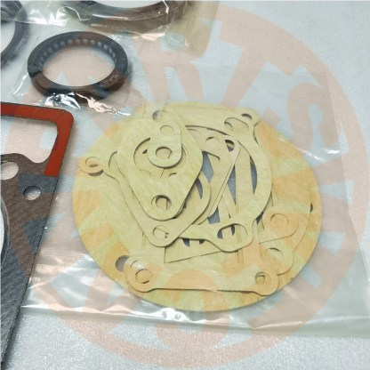 ENGINE OVERHAUL GASKET SET KOMATSU 3D94 2A ENGINE EXCAVATOR PC40 3 AFTERMARKET 6