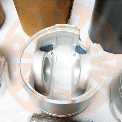 ENGINE REBUILD KIT ISUZU 4HF1 ENGINE NPR NQR GMC TRUCK EXCAVATOR LOADER AFTERMARKET PARTS 3