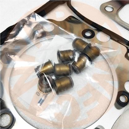 ENGINE REBUILD KIT ISUZU 4HF1 ENGINE NPR NQR GMC TRUCK EXCAVATOR LOADER AFTERMARKET PARTS 6