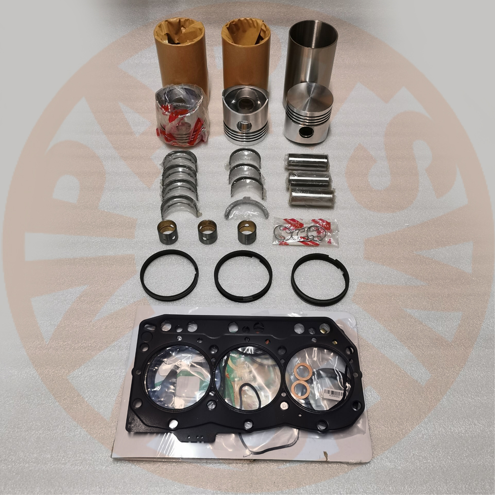ENGINE REBUILD KIT YANMAR 3T80 D ENGINE AFTERMARKET PARTS DIESEL ENGINE PARTS BUY PARTS ONLINE SHOPPING 1