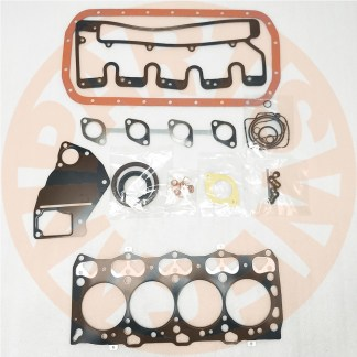 FULL ENGINE OVERHAUL GASKET KIT ISUZU 4LE1 ENGINE HITACHI EX55 ZX55 EXCAVATOR AFTERMARKET PARTS 1