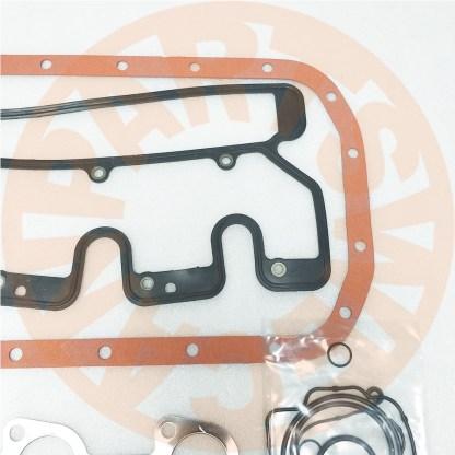 FULL ENGINE OVERHAUL GASKET KIT ISUZU 4LE1 ENGINE HITACHI EX55 ZX55 EXCAVATOR AFTERMARKET PARTS 6