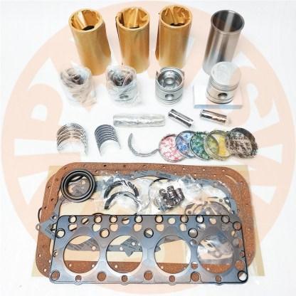 NISSAN SD22 ENGINE REBUILD KIT GASKET PISTON RING LINER BEARING SET AFTERMARKET PARTS 1