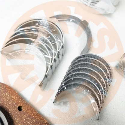 NISSAN SD22 ENGINE REBUILD KIT GASKET PISTON RING LINER BEARING SET AFTERMARKET PARTS 6