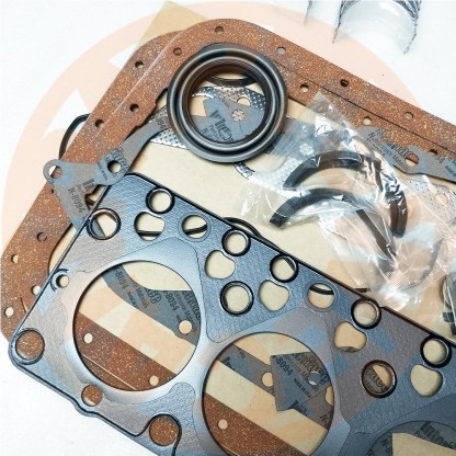 NISSAN SD22 ENGINE REBUILD KIT GASKET PISTON RING LINER BEARING SET AFTERMARKET PARTS 7