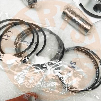 S3L MITSUBISHI ENGINE REBUILD KIT MAM MT200D GS160 GS180 GS200 TRACTOR AFTERMARKET PARTS 5