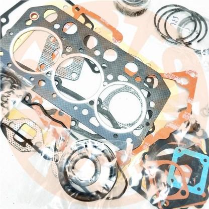 S3L MITSUBISHI ENGINE REBUILD KIT MAM MT200D GS160 GS180 GS200 TRACTOR AFTERMARKET PARTS 7