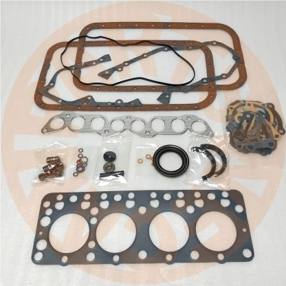 SD22 FULL ENGINE OVERHAUL GASKET KIT FORKLIFT 10101 V0625 AFTERMARKET PARTS 1