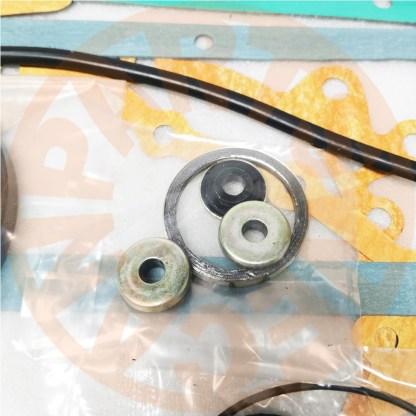 TOYOTA 5FD10 5FD30 2J ENGINE FULL OVERHUAL GASKET SET FORKLIFT TRUCK 6
