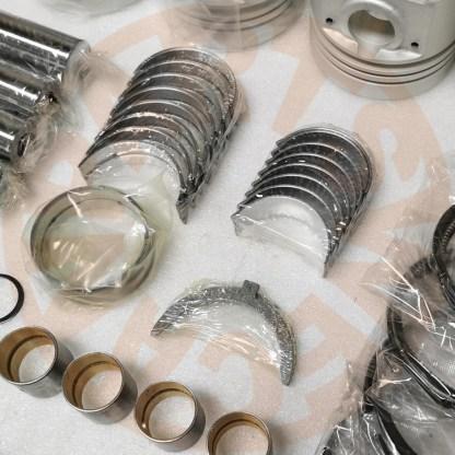 ENGINE REBUILD KIT KUBOTA V2203 IDI ENGINE AFTERMARKET PARTS DIESEL ENGINE PARTS BUY PARTS ONLINE SHOPPING 9