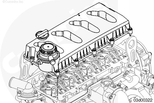 (ru119-003-025-shopas) Клапан открытой системы вентиляции