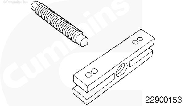 (ru119-022-001_05) Инструменты для обслуживания