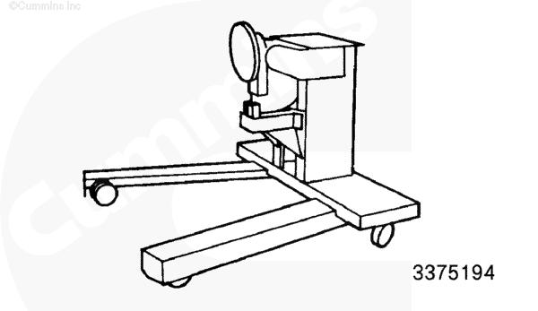 (ru119-022-001_00) Инструменты для обслуживания