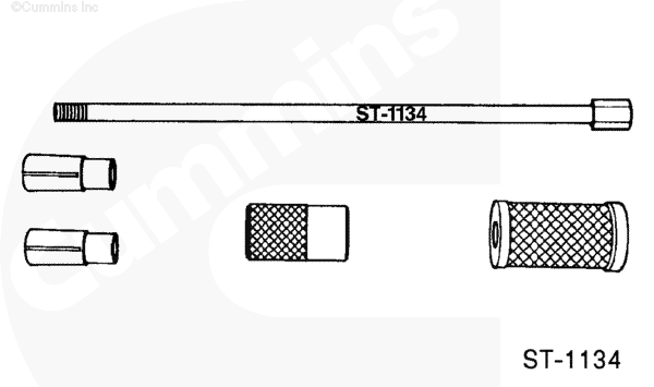 (ru44-022-001_01) Инструменты для обслуживания