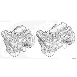 Руководства по эксплуатации и ремонту двигателей