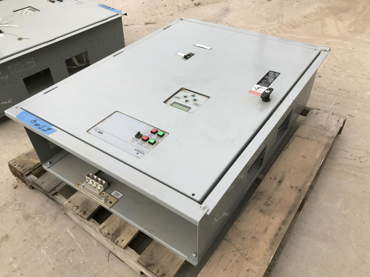 Asco 7000 Series Automatic Transfer Switch 260 Amps E7atsa3260n5x