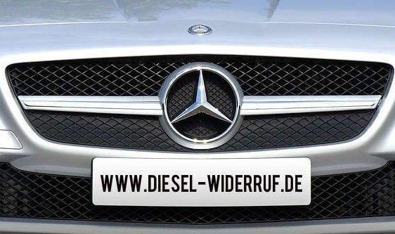 mercedes benz bank ag diesel widerruf. Black Bedroom Furniture Sets. Home Design Ideas