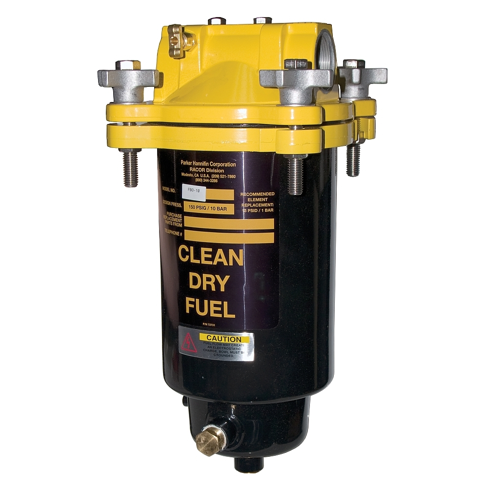 hight resolution of the fbo fuel filter assemblies are designed to meet the toughest hydrocarbon refueling conditions with 3 filter options to meet various requirements and