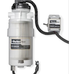 fuel polisher fuel filter water separator the racor fuel polisher removes contamination at the source the fuel tank the fuel polisher removes  [ 1784 x 2364 Pixel ]