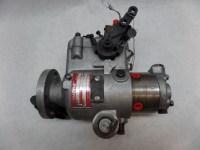 R. F. Engine John Deere JD 4.219D Injector - Pump Rebuilt ...