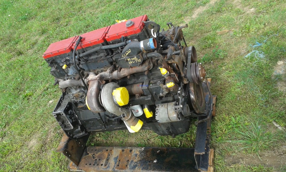 medium resolution of cummins n14 red top engine complete cummins n14 red top engine complete