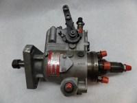 R. F. Engine John Deere JD 6059, 6068, 6059DF001 Injector ...