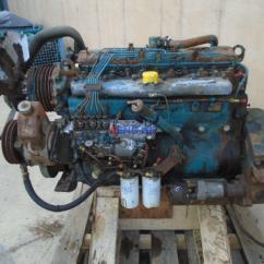 International Dt466 Engine Diagram 2006 Chrysler Pacifica Serpentine Belt Quotc Quot Model 7 6l Oem Complete