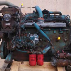 International Dt466 Engine Diagram 1965 Mustang Ignition Coil Wiring Ih Good Running Ser