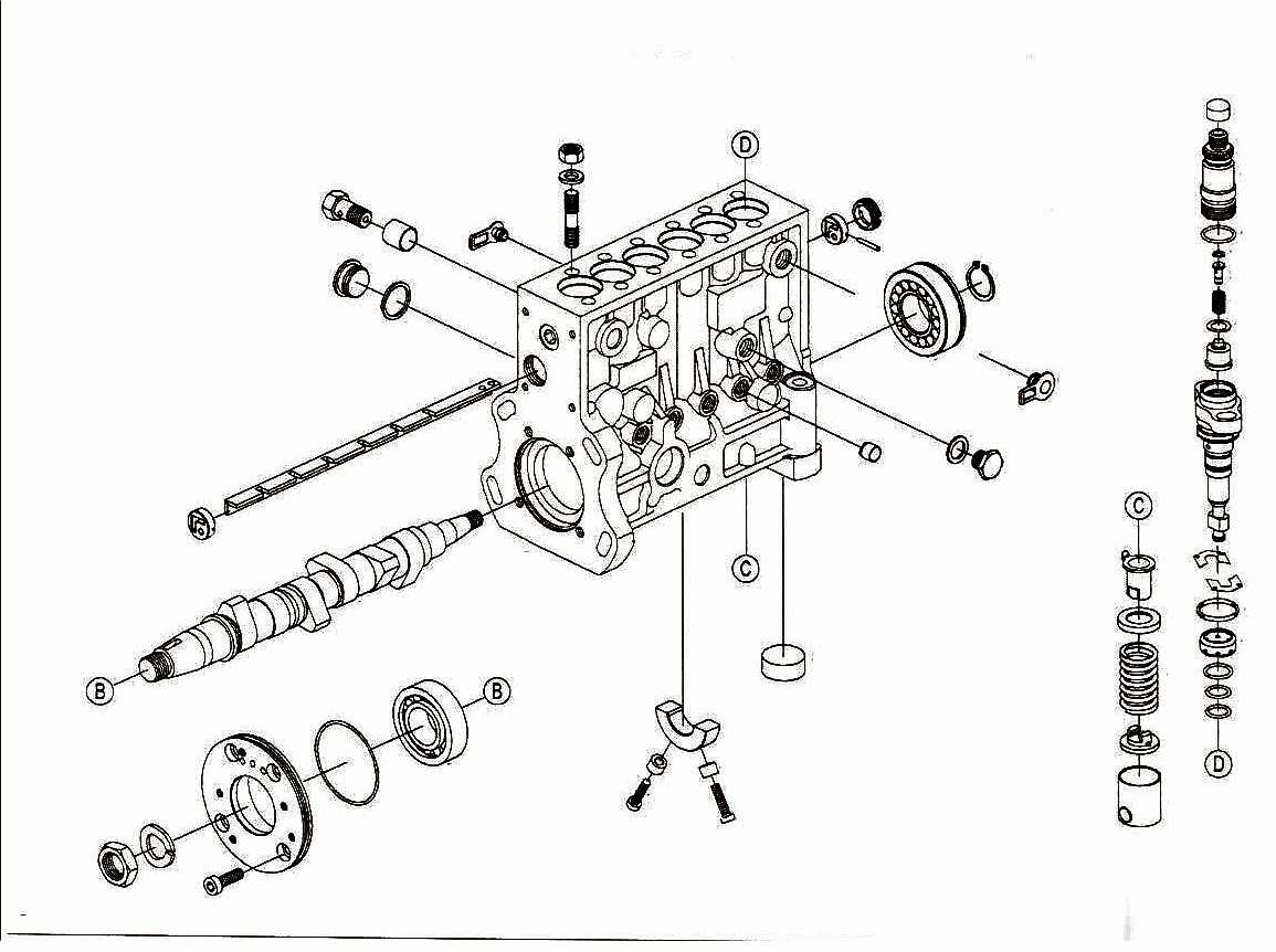 hight resolution of bosch p7100 fuel pump diagrams bosch diesel injection pump diagram bosch fuel injection pump diagram