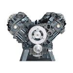 7.3L Powerstroke Engine