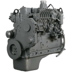 Cummins 6B Engine
