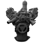 6.0L-powerstroke-engine