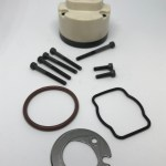 Complete Kit for OLD style actuator assembly with seal plate