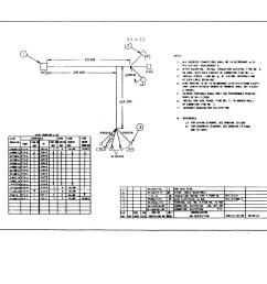 wire harness drawing standards wiring diagram sys wire harness diagram standards [ 1184 x 917 Pixel ]