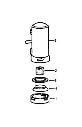 Figure 4-14. Adjusting Fuel Shut-Off Solenoid