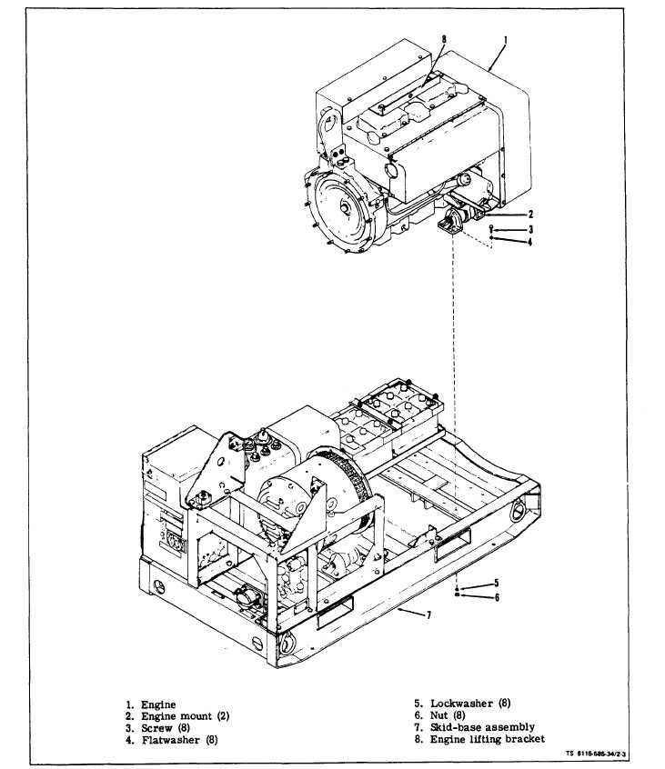 Figure 2-3. Lifting Engine