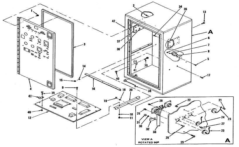 Figure 5-1. Remote Control Module