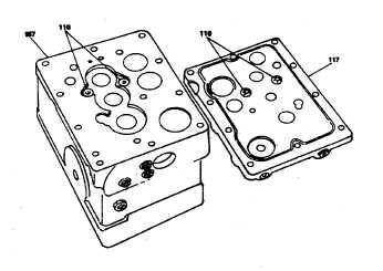 Figure 12-7. Check Valve Installation