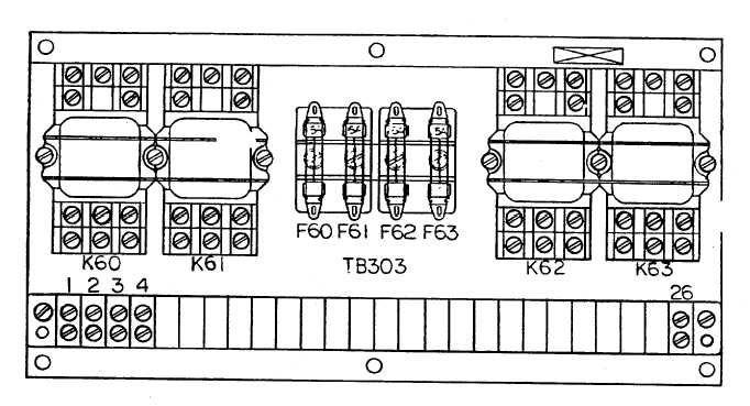 Figure 15-24. Actuator Control Relay Assembly