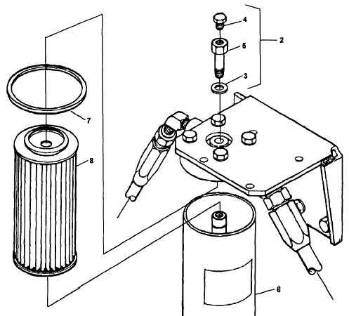 Fuel Filter Element Fuel Petcock Wiring Diagram ~ Odicis