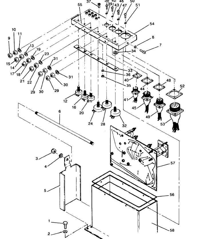 Figure 3-68. Electro-Hydraulic Governor Control Unit
