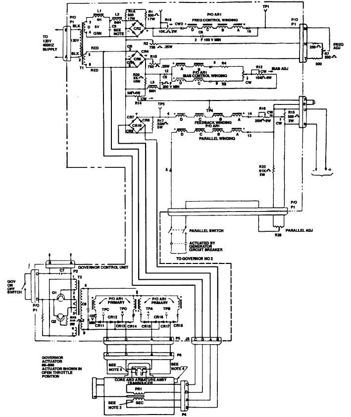 Simple Hydraulic Schematic Generator, Simple, Free Engine
