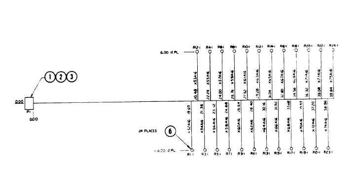 Figure 5-20. Bottom Load Bank Wiring Harness (Sheet 2 of 2