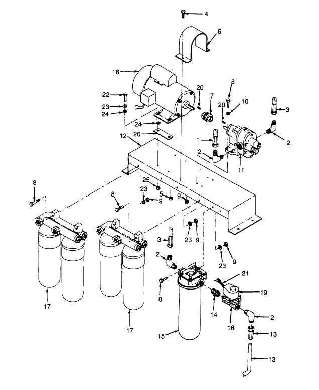 Figure 4-38. Fuel Transfer Pump and Solenoid Valve (Sheet