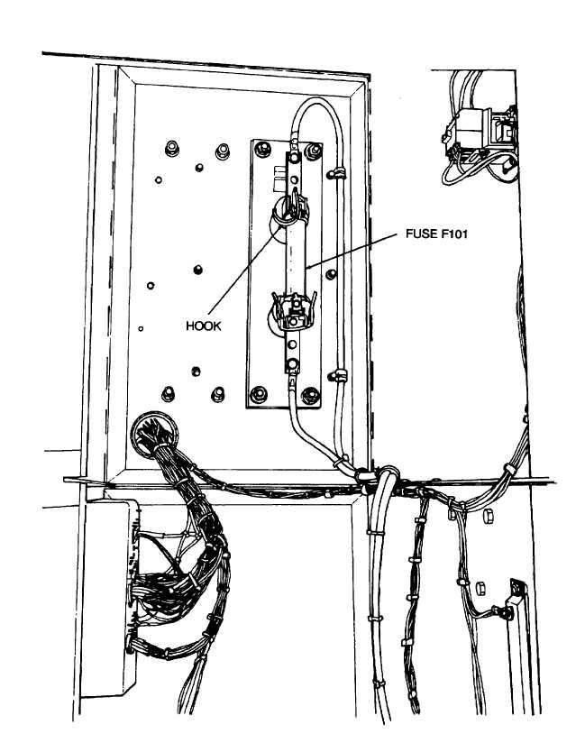 Figure 10-6. Fuse F101