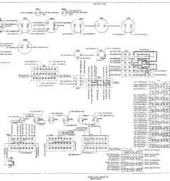 cabinet b door wiring diagram fo 61 fo 62 blank  [ 1206 x 873 Pixel ]