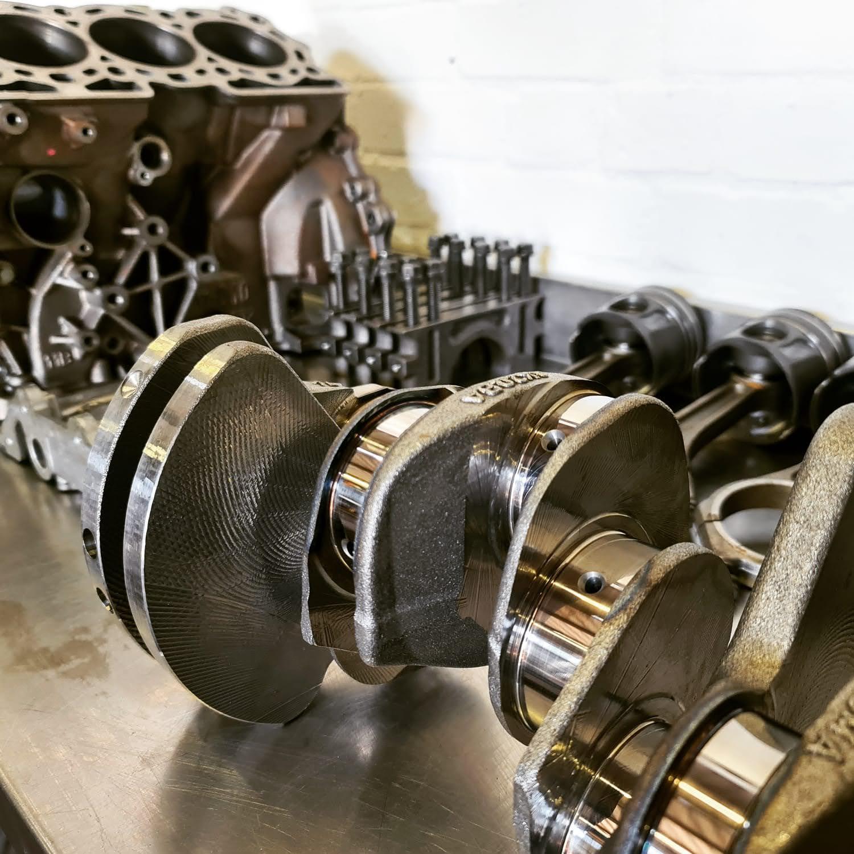 land rover engine rebuilds blog