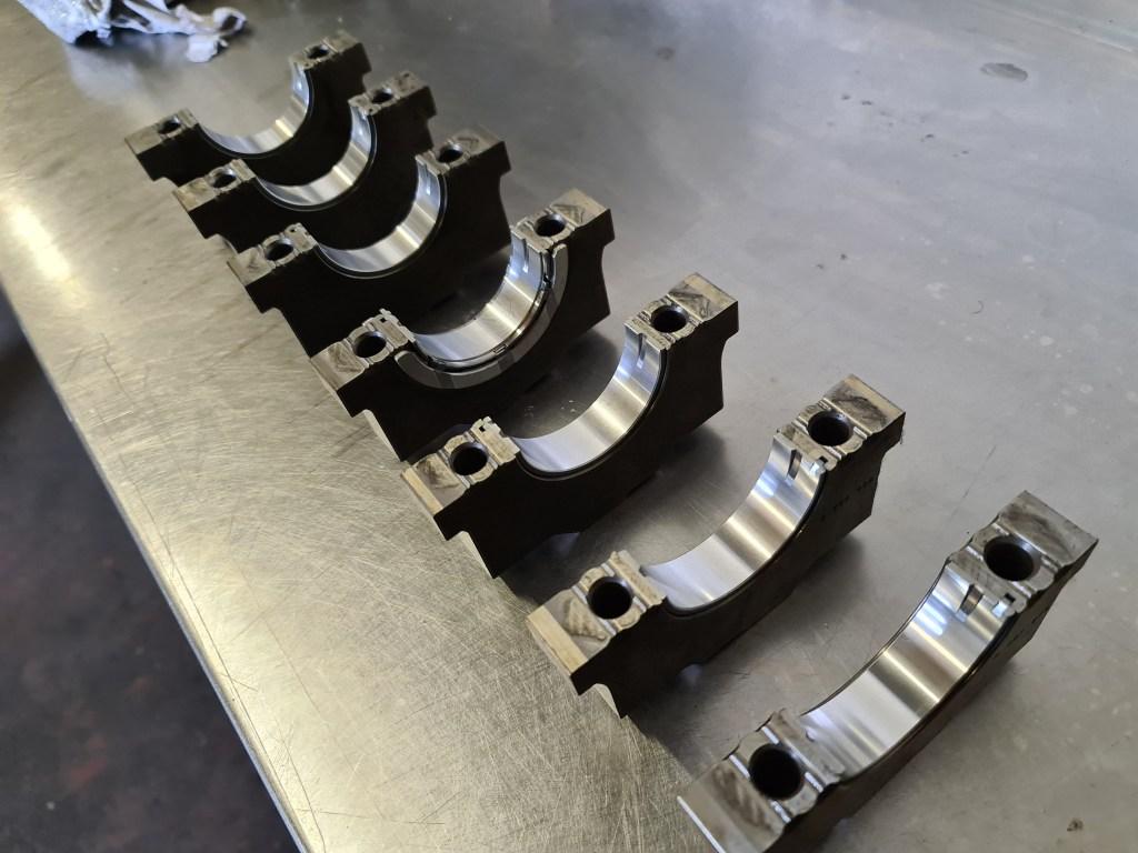 bmw diesel engine repair